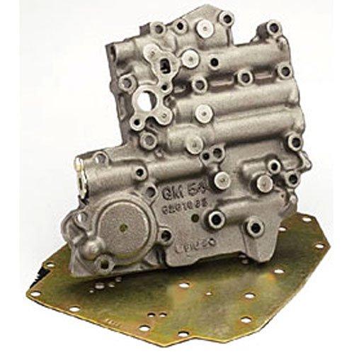 TCI 321100 Trbo 350 Full Man Vlv Body (Tci Th350 Transmission compare prices)