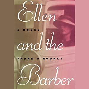 Ellen and the Barber | [Edith Carlson O'Rourke]