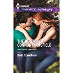 The Return of Connor Mansfield: (Harlequin Romantic Suspense\The Mansfield Brothers) | Beth Cornelison