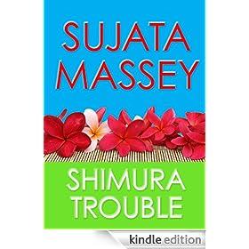 Shimura Trouble (Rei Shimura  Book 10)