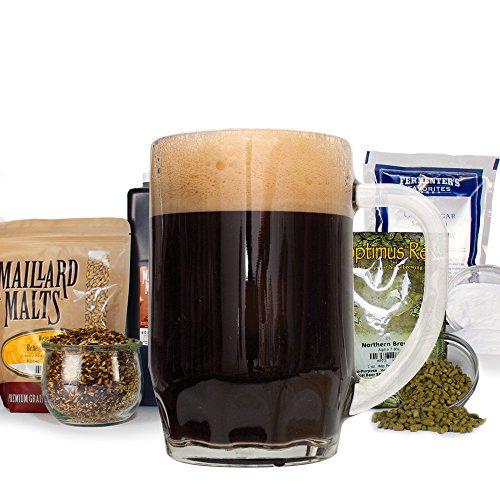 Rye Stout - Homebrew Beer Making Kit