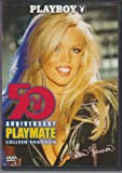 Playboy Video Centerfold - 50th Anniversary Playmate