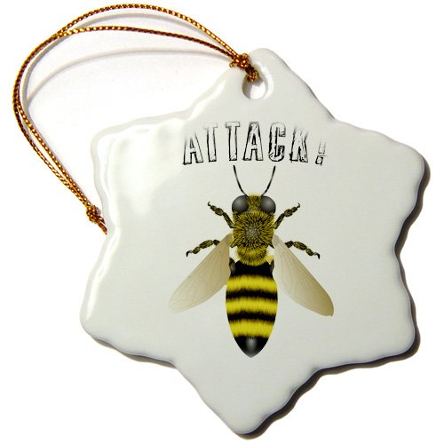 Bumble Christmas Decoration front-1064146