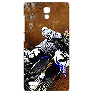 a AND b Designer Printed Mobile Back Cover / Back Case For Xiaomi Redmi Note / Xiaomi Redmi Note Prime (XOM_Note_3D_1510)