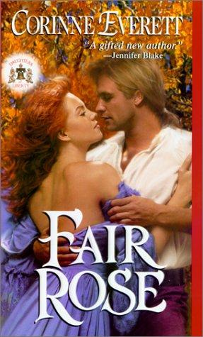 Image for Fair Rose (Daughters of Liberty)