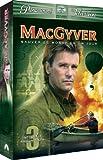 echange, troc Mac Gyver : L'intégrale saison 3 - Coffret 6 DVD
