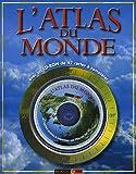 echange, troc Rouge & Or - L'Atlas du Monde (1Cédérom)