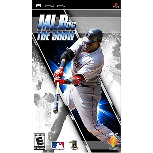 MLB 06 The Show - Sony PSP - 1