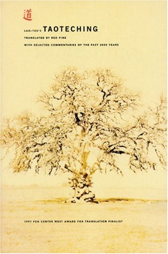 Lao-tzu's Taoteching: with Selected Commentaries of the Past 2000 Years