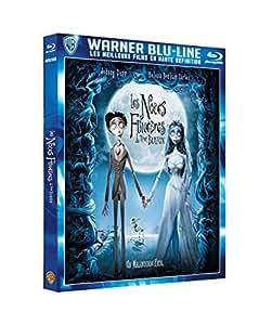 Les Noces funèbres [Blu-ray]