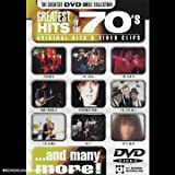 Various Artists - Greatest Hits of the 70's [DVD]