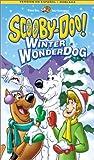 echange, troc Scooby Doo: Winter Wonderdog [VHS] [Import USA]
