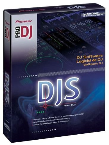 Pioneer SVJ-DL01 Software For Pc:  Djs