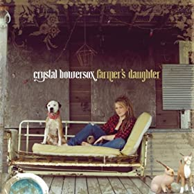 Cover image of song On The Run by Crystal Bowersox