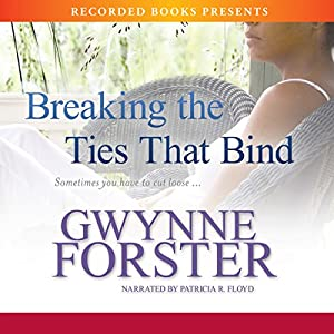Breaking the Ties That Bind Audiobook