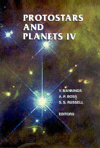 Protostars and Planets IV