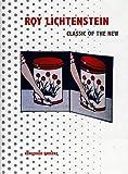 Roy Lichtenstein cover image