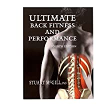 Ultimate Back Fitness & Performance 4th Ed