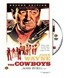 The Cowboys (Deluxe Edition) [Import]