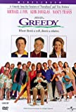 echange, troc Greedy [Import USA Zone 1]