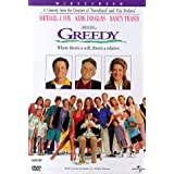 Greedy (Widescreen) ~ Michael J. Fox