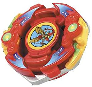 Beyblade wing attacker 30 attack amazon co uk toys amp games