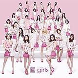 E-girls「Diamond Only」