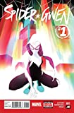 img - for Spider-Gwen #1 Marvel Comics 2015 book / textbook / text book