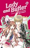 Lady and Butler Vol.11