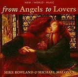 echange, troc Michae Maloney & Mike Rowland - Carmen Willcox