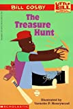 The Treasure Hunt: Little Bill Books for Beginning Readers (059016399X) by Cosby, Bill