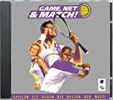 Game, Net & Match