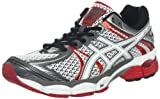 Asics T3L3N Men's GEL-FLUX (4E) Running Shoes