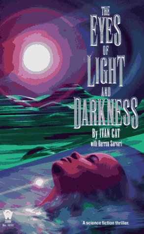 Image for The Eyes of Light and Darkness (Daw Book Collectors)