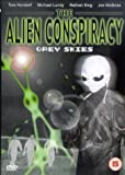 The Alien Conspiracy - Grey Skies [DVD]