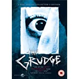 The Grudge [DVD]by Megumi Okina