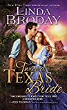 img - for Twice a Texas Bride (Bachelors of Battle Creek) book / textbook / text book