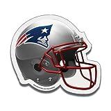 NFL New England Patriots Football Helmet Design Mouse Pad