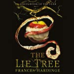 The Lie Tree | Frances Hardinge