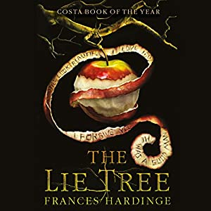 The Lie Tree Audiobook