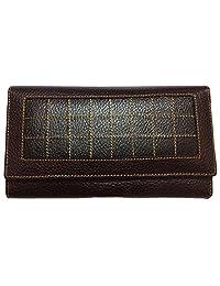RK International Brown Women's Wallet - B01AJY1410