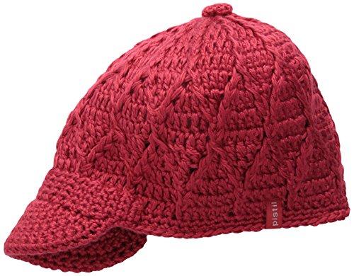 Pistil Designs Women's Jax Hat, Garnet, One Size
