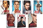 Dexter Seven Season Pack (Seasons 1-7...