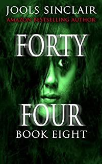 (FREE on 11/23) Forty-four Book Eight by Jools Sinclair - http://eBooksHabit.com