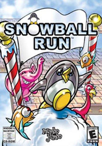 Snowball Run - PCB00008YGQI