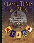Classic Tunes & Tales: Ready-To-Use M...