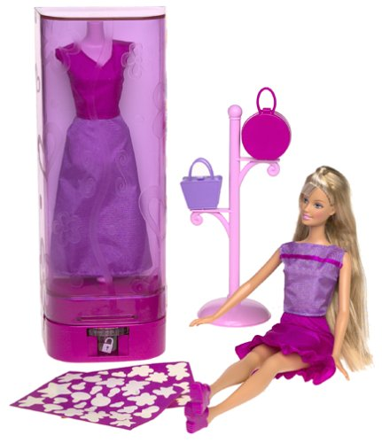Barbie Bead 'n Beauty - Buy Barbie Bead 'n Beauty - Purchase Barbie Bead 'n Beauty (Mattel, Toys & Games,Categories,Dolls,Fashion Dolls)