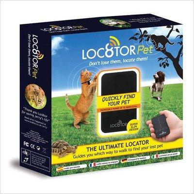 Loc8tor Pet - Ultimate Wireless Pet Locator