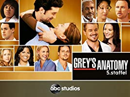 Grey's Anatomy - Staffel 5