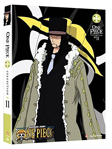 One Piece: Collection 11 [DVD] [Import]